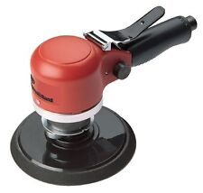"""Ingersoll Rand #311A: Dual-Action Quiet Sander w/ 6"""" Pad."""