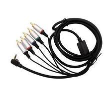 AV HDTV TV Video Component Cable cord For PSP 2000/3000