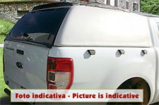 TOYOTA HILUX  MY 2012 USCITO NEL 2011 HARD TOP CARRYBOY LUX SENZA VETRI 2 PORTE