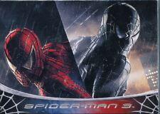 Spiderman 3 Complete 79 Card Base Set
