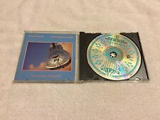 NM DISC (6) WEST GERMANY CD TARGET ERA DIRE STRAITS BROTHERS IN ARMS AUDIOPHILE