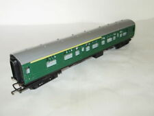 Tri-ang C-6 Very Good Plastic OO Scale Model Train Carriages