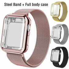 For Apple Watch iWatch Series 5 4 3 2 1 44/42/40/38mm replacement Band Strap