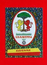 CALCIATORI Panini 2000-2001 - Figurina-sticker n. 553 - RAVENNA SCUDETTO -New