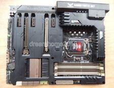 ASUS SABERTOOTH Z87 Chipset Intel Z87 LGA11550 HDMI And DP Motherboard