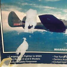 Northrop P-61 Black Widow - WARBIRD TECH VOL. 15 By Warren E Thompson 1997
