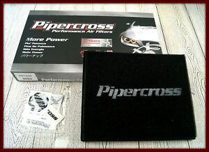 Saab 9-3 2.8 Turbo V6 08/05 - Pipercross Performance Air Filter