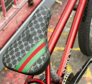 SUBROSA DESIGNER PIVOTAL BMX BIKE SEAT ODYSSEY CULT KINK HARO GT RANT SHADOW NEW