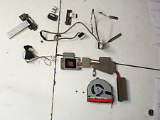 Lot de pieces 00968 Toshiba satellite L670D-109