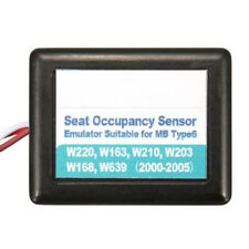 For Mercedes Benz W220 W210 W203 W168 W163 Type6 Seat Sensor SRS Emulator Airbag