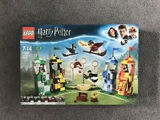Lego - 75956 - Harry Potter Quidditch Match - Brand New - Sealed - BNISB