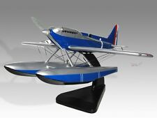 Supermarine S6B Wood Model Airplane
