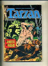 Edgar Rice Burroughs # TARZAN # Raccolta N.6 Gennaio 1977 # Editrice Censio