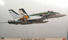"F/A-18c Hornet ""Chippy Ho Final"" Hasegawa Kit 1:48 HG09979"