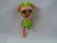 "Mini Lalaloopsy Blossom Flowerpot Silly Fun House Replacement Doll 3"" -- Parts"