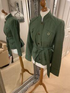 Principes Petite Green Jacket 12