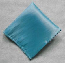 Voile Bleu Sarcelle ruban Edge 1 étages longueur Mariage Aqua Turquoise LBV183 lbveils