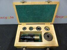 Boring Bar Micrometer Fixture Starrett Bore Gauge 0-20 L51-118