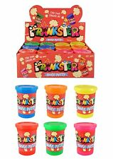 12x Noise Putty Fart Joke GAG Noisy Fun Putty Kids Prank Toy BULK BUY