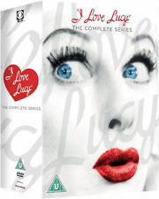 I LOVE LUCY THE COMPLETE SERIES DVD BOX SET NEW AND SEALED SEASON