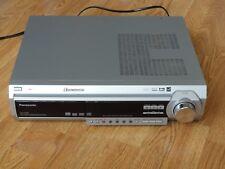 Panasonic SA-HT680 5 Disc DVD Home Theater Receiver
