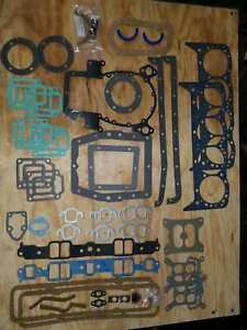Chris-craft Marine  283  Series Engine Gaskets