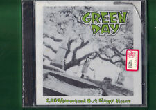 GREEN DAY -  1.039 SMOOTHED OUT SLAPPY HOURS CD NUOVO SIGILLATO