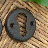 Historismus S-Bandes-Chargement charnière Stick à Doppelband en fer comme ancien