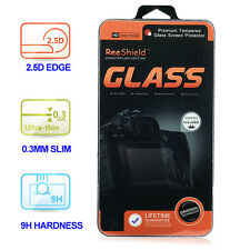 (Pack of 2) Screen Protector Tempered Glass for Fujifilm X-Pro1 / XPRO1 / X PRO1