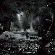 WORSHIP - Terranean Wake CD