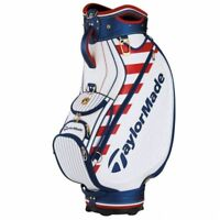 TaylorMade 2018 US OPEN Summer Commemorative Tour Staff Bag Ltd Edition