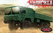 RC4WD Beast II 6x6 Truck Kit Bausatz 1:14