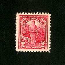US Stamps # 643 Huge OG NH