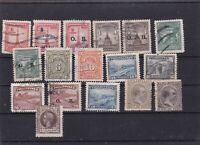 PHILIPPINES MOUNTED MINT & OR  USED STAMPS ON STOCK CARD  REF R815