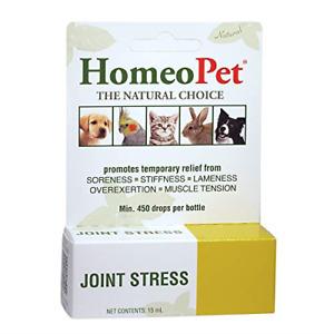 HomeoPet Joint Stress, 15 ml