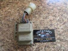 1982-1985 Toyota Supra CLEANER CONTROL 85276-14040 YOTA YARD
