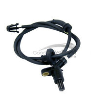 One New MTC ABS Wheel Speed Sensor Rear 4535 3A0927807 for Volkswagen VW Passat