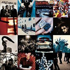 U2 - Achtung Baby 20th Anniversary Remaster NEW CD