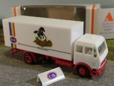 1/87 Herpa Albedo MB NG C&A Koffer LKW #161