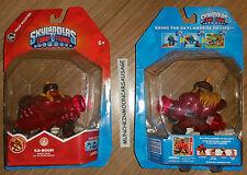 Nuevo Sellado Ka-boom Ka Boom Skylanders Trap Master equipo imaginators Todas Las Consolas