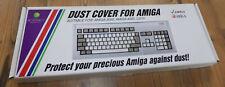 Amiga 2000, 3000, 4000, Cdtv Cover, New. Amiga 3000/4000 Dust Cover, New