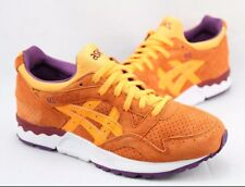 ASICS GEL Lyte V 5 Orange Pop/orange Pop H5d2l 3030 Men's Sz 8.5