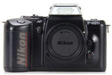 Nikon F-401s AF  Body Only (Réf#B-026)