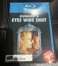 Eyes Wide Shut [Blu-ray Disc]