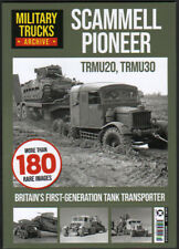 Military Trucks Archive Bookazine Volume 2: SCAMMELL PIONEER