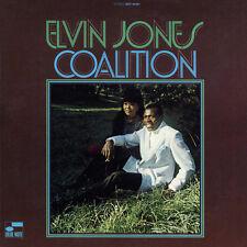 Elvin Jones - Coalition [New Vinyl LP] 180 Gram, Reissue