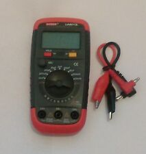 Capacitor Tester