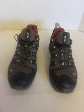 SALOMON XA 3D Ultra 2 Adventure Trail Men's Shoes - 8.5 Good Condition!
