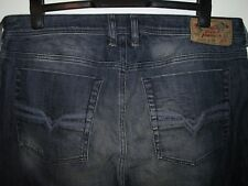 DIESEL Jeans Bootcut Zatiny Lavare 0880K W36 L34 (a3130)