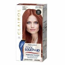 Clairol Permanent Root Touch up - 6RR Intense Red / Auburn